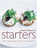 Starters, Shane Osborn, 1552856356