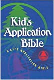 The Kid's Application Bible, , 0842329072