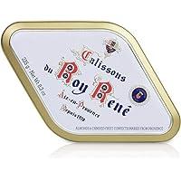 Le Roy René - Boîte Losange 18 Calissons d'Aix