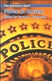 Police in Society, Terence J. Fitzgerald, 0824209834