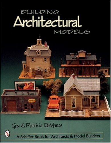 Architectural Model Building - 5