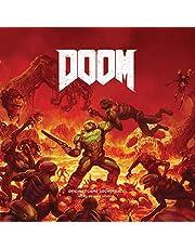 Doom (Game Soundtrack) (180G/Red Vinyl)