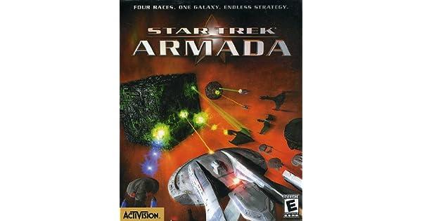 Amazon com: Star Trek: Armada - PC: Video Games