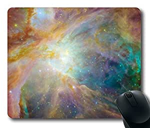 Mouse Pad - Orion Nebula 2 Durable Office Accessory Desktop Laptop MousePad and Gifts Gaming mouse pads by runtopwell