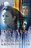 The Deceivers, Josh McDowell and Bob Hostetler, 1600980139