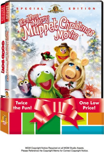 It's a Very Merry Muppet Christmas Movie/Good Boy!