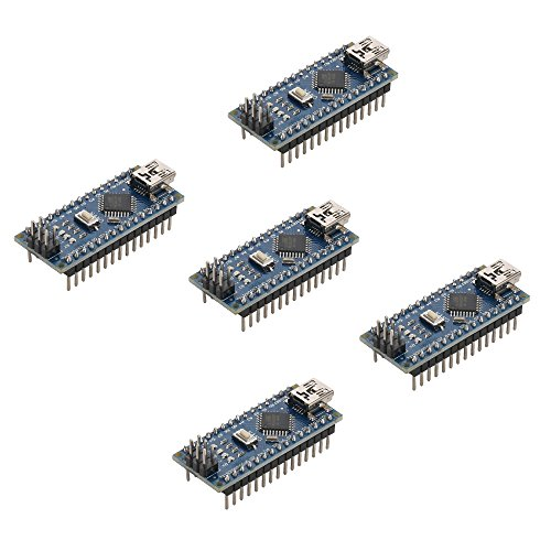 arduino mini - 6