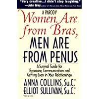 Women Are from Bras