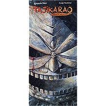 COFFRET TAJIKARAO T01 À T04