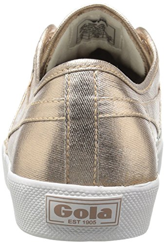 Metallic Gola Sneakers Basses Femme Coaster 4qxqfwp