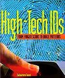 High-Tech IDs, Salvatore Tocci, 0531164624