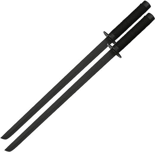 Amazon.com: Ninja Assassin s raizo individual espada Set ...