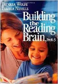 Building Reading Brain,Prek 3