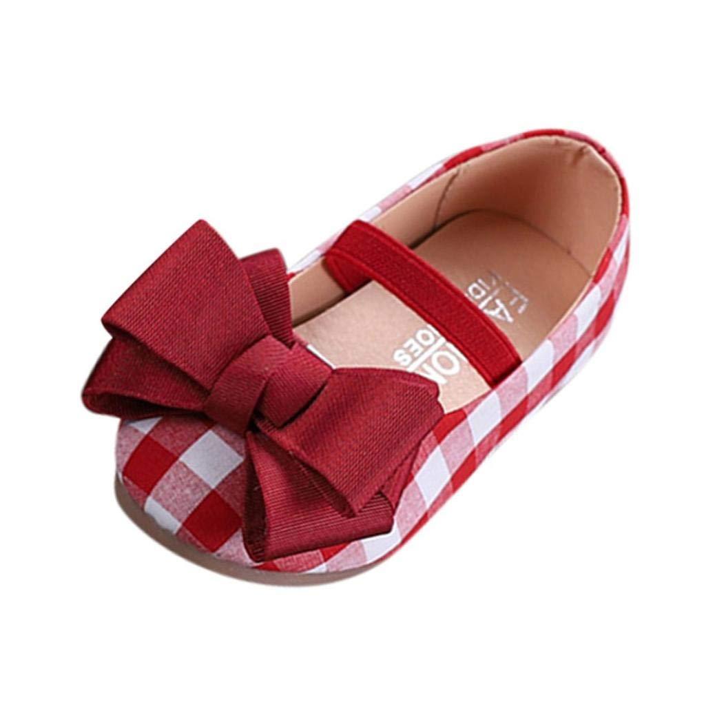 88508c033e1d Zapatos para Niñas Otoño 2017 Moda PAOLIAN Zapatos de Vestir Estilo  Británico Boda Calzado Estampado Cuadros