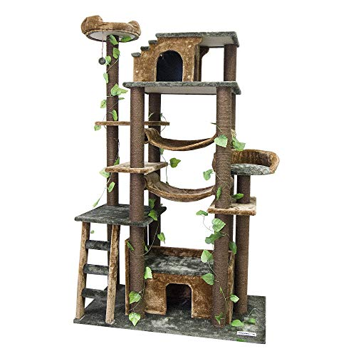 kitty mansions amazon - 1