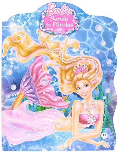 Barbie: Sereia das Pérolas