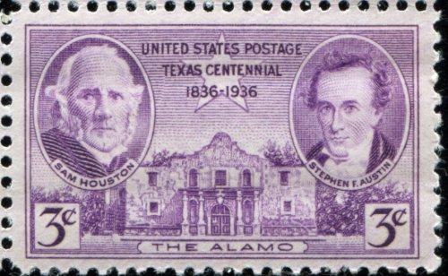 3 Cent Postage Stamp (1936