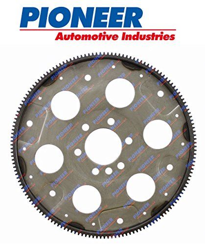 PIONEER 153 tooth Flexplate+ARP BOLTS Chevy SB 305 327 350 68-85+BB 396 402 427 (Flywheel & Bolts) Arp Bb Chevy
