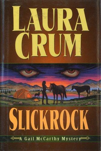 Roped, Laura Crum