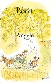 Angèle par Pagnol