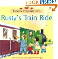 Rusty's Train Ride (Farmyard Tales Readers)