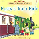 Rusty's Train Ride, Heather Amery, 0794508022