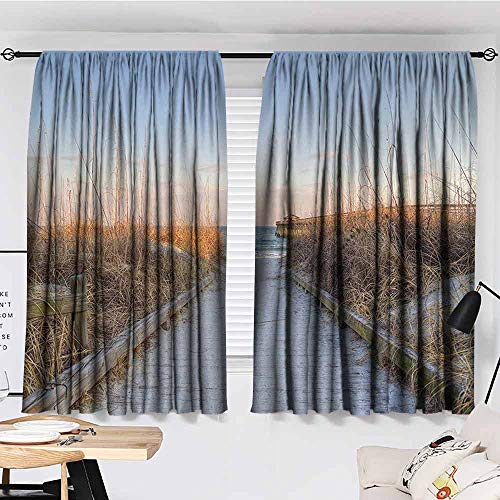 Bedroom Curtains,84
