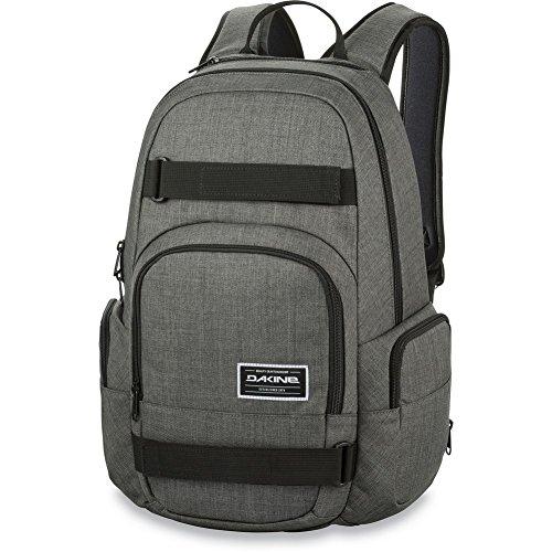 Dakine Mens Atlas Backpack, 25l, Carbon