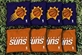 NBA Replacement All Weather Cornhole Bag Set NBA Team: Phoenix Suns