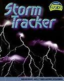 Storm Tracker, Allison Lassieur, 1410926052