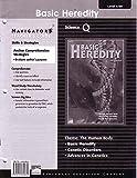 Basic Heredity Teacher's Guide, Benchmark Education Company, LLC Staff, 1410862860