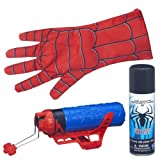 Spiderman Marvel The Amazing Spider-Man 2 Mega Blaster Web Shooter With Glove