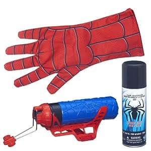 Marvel The Amazing Spider-Man 2 Mega Blaster Web Shooter with Glove