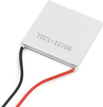 Peltier Thermoelectric Module Peltierelement 12V 120W TEC TEC1-12712