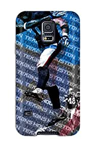 houston texans NFL Sports & Colleges newest Samsung Galaxy S5 cases 4354688K926098069