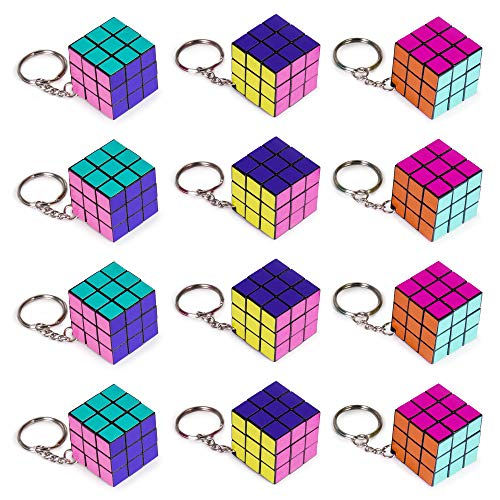 (12 Piece Party Pack of Mini 1.25
