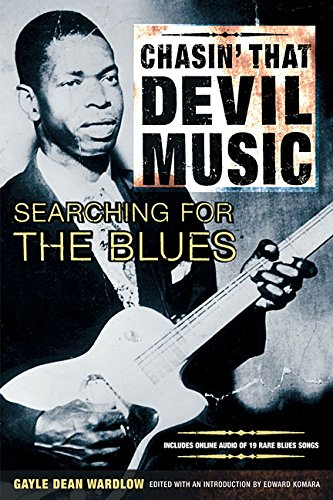 chasin that devil music