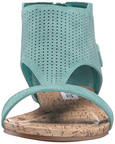 Too Clover Womens Too Too Teal Lips 2 Clover Xpqfn