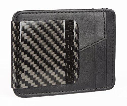 D15 Wallet Black