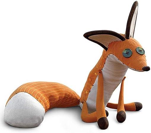 little prince fox peluche