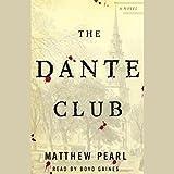 Bargain Audio Book - The Dante Club