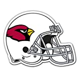 NFL Arizona Cardinals Team Magnet, 8″