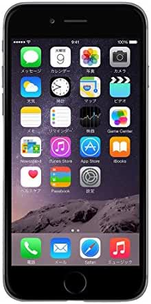 Apple iPhone 6 64GB Space Gray - (Verizon Wireless)