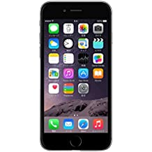 Apple iPhone 6 64 GB Verizon, Space Gray