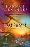 Last Resort, Hannah Alexander, 0373785402