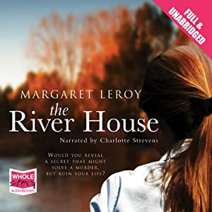 The River House Audiobook