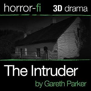 The Intruder Hörbuch