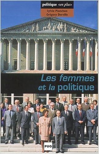 Lire un Les Femmes et la Politique pdf, epub