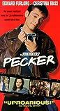 Pecker [VHS]