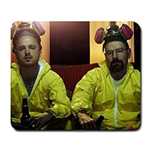 Breaking Bad Funny & Cute Rectangle Mouse Pad Joie 31